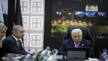 محمود عباس (غيتي)