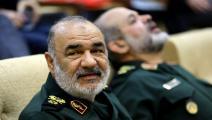 الحرس الثوري/ حسين سلامي/ Getty