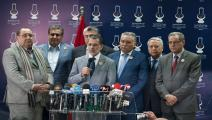 العثماني والأحزاب المغربية