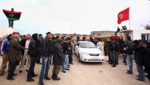 الحدود التونسية - الليبية - تحقيقات