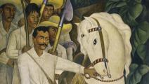 دييغو ريفيرا - القسم الثقافي