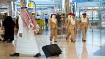 مطار دبي/Getty
