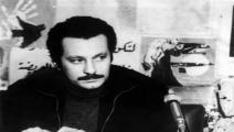 غسان كنفاني- القسم الثقافي