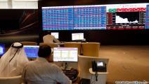 بورصة قطر (العربي الجديد)