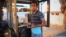 مصطفى صرصور- محمد الحجار