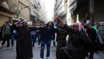 سورية/سياسة