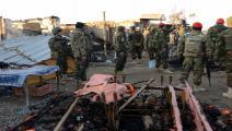 أفغانستان/سياسة/هجمات طالبان/9-12-2015
