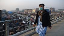 تلوث كابول- فرانس برس