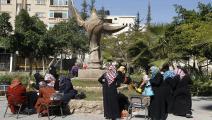 تحقيق غزة
