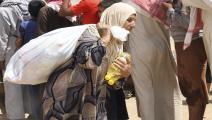الفقر في العراق (Getty)
