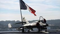 طائرات فرنسية/سياسةمفرانس برس
