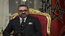 سياسة/محمد السادس/(كارلوس ألفاريز/Getty)
