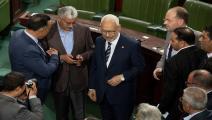 حركة النهضة/تونس/البرلمان/Getty