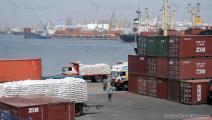 تأجيل تشغيل المركز التجاري بميناء الإسكندرية