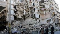 تحقيق الافغان في سورية