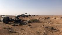 البوكمال/سورية/سياسة/  (فرانس برس)