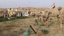 حماية الحدود العراقية السورية: المهمة الأصعب