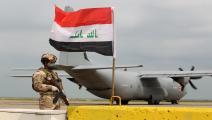 القوات الأميركية في العراق (غيتي)
