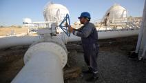النفط العراقي (أحمد الرباعي/فرانس برس)