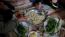 أكلات غزة