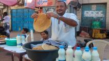 أسواق اليمن (صالح العبيدي/فرانس برس)