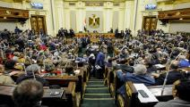 البرلمان المصري/فرانس برس