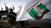 العراق/سياسة/سرايا السلام/(حيدر حمداني/فرانس برس)