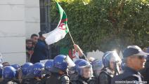 الحراك الشعبي في الجزائر-سياسة-العربي الجديد