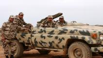 الإرشاد الديني في صفوف الجيش المغربي