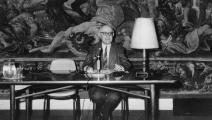 محاضرة لـ أدورنو في روما عام 1960- القسم الثقافي