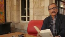خيري منصور2 - القسم الثقافي