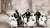 عبد القادر الجزائري  - القسم الثقافي