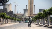 مصنع في مصر (محمود خالد فرانس برس)
