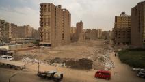 مباني/القاهرة/Getty