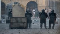 قوات الأمن العراقية-سياسة-مرتضى سوداني/الأناضول