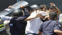 تحقيق التعذيب في الأردن