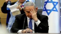 نتنياهو/ الاحتلال الإسرائيلي