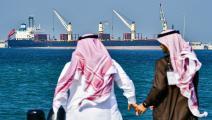 النفط المصدر الرئيسي للإيرادات المالية في الخليج (فرانس برس)