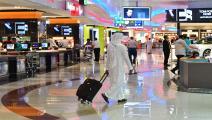 مطار دبي/ Getty