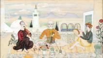 جلال بن عبد الله - القسم الثقافي
