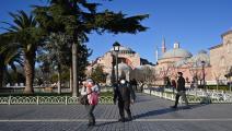 سياحة في تركيا/ Getty