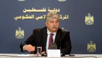 أحمد مجدلاني-سياسة-عصام ريماوي/الأناضول