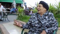 أمينة رزق/غيتي