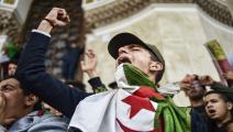 الحراك الجزائري (رياض كرامدي/فرانس برس)