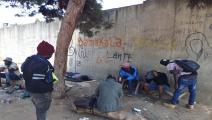 تحقيق المغرب 1