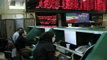 إيران- البورصة الإيرانية- بورصة-أسواق-07-19 (Getty)