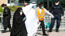 تعافي 41 مصابا بفيروس كورونا في قطر (فرانس برس)