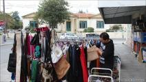 تحقيق عن السوريين في قبرص