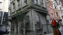 عقارات تركيا (يوراي ليبرمان/Getty)