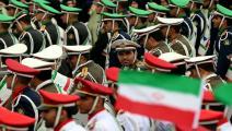 إيران/الجيش الإيراني/سياسة/5/9/2016/فاطيمة بهرامي/ الأناضول